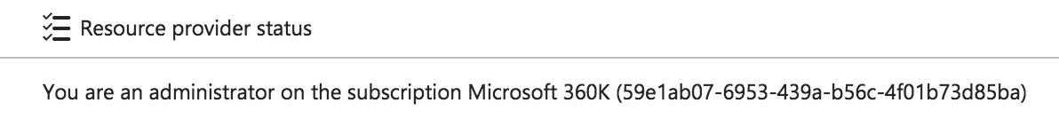 Azure IAM settings screenshot